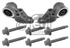 Rear Axle Bush Kit 2 Wheel Drive